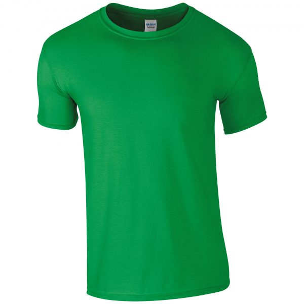 GD001 Irish Green