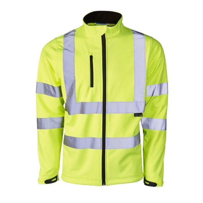 Huge range of great value, customisable hi-vis vests, gilets, overtrousers, jackets and more. No minimum orders for custom hi-vis clothing with your logo
