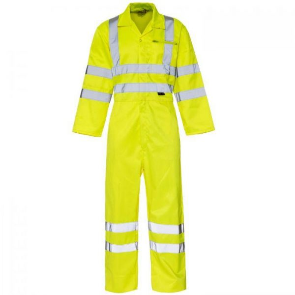 Weld Tex Plus Fr Antistatic Coverall