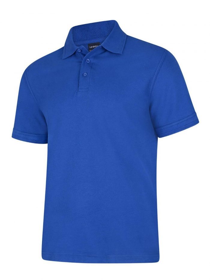 Gsm Deluxe Poloshirt Various Colours Available