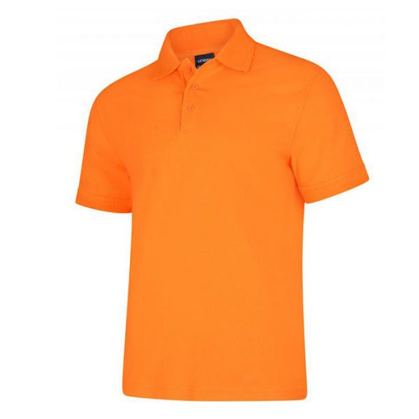 Uc Ultimate Cotton Poloshirt Various Colours Available