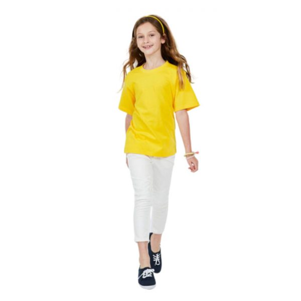Gsm Children S Poloshirt Various Colours Available