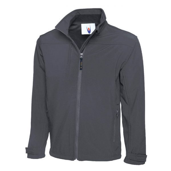 Gsm Premium Zip Micro Fleece Jacket