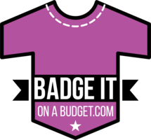 Badge It On a Budget