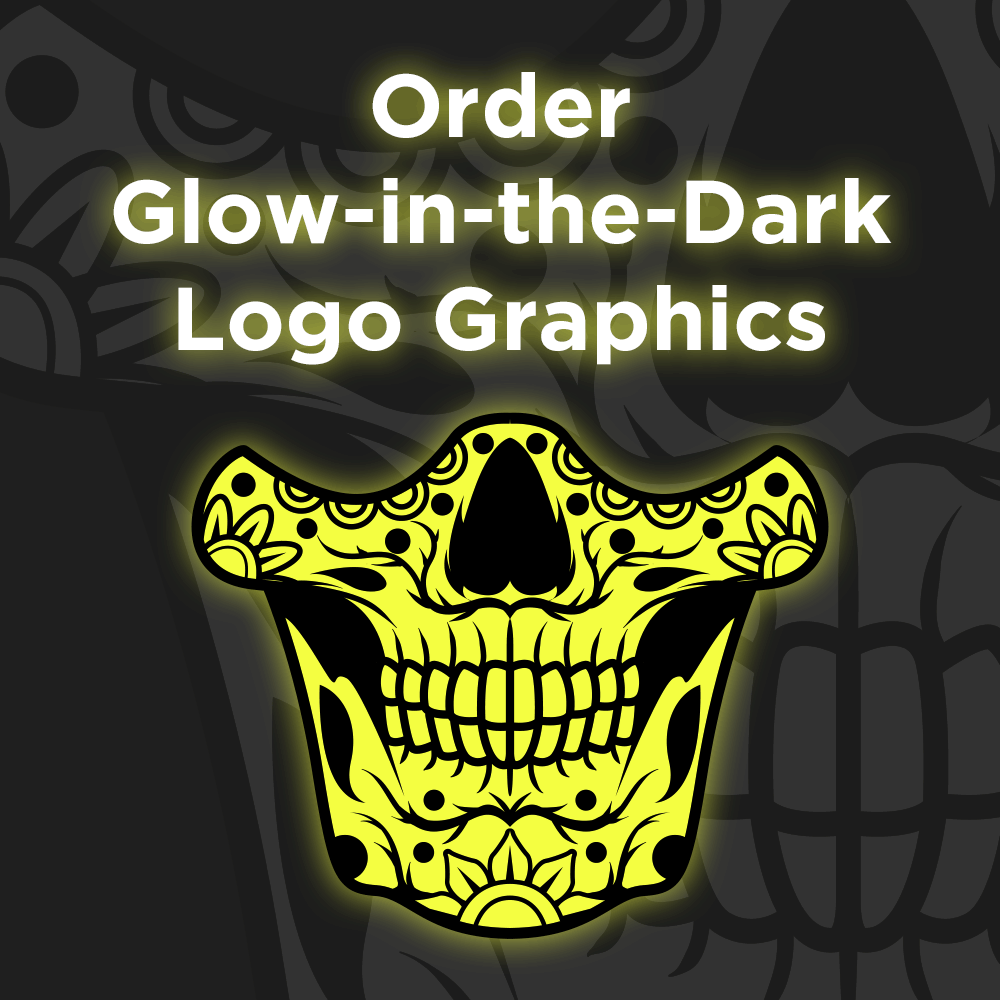 Glow In The Dark Graphics From Badgeitonabudget